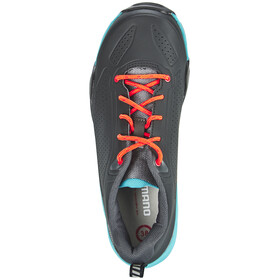 Shimano SH-MT3WG Schuhe Damen schwarz